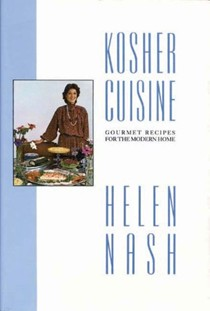 Kosher Cuisine: Gourmet Recipes for the Modern Home