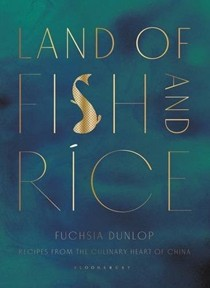 Land of Fish & Rice