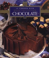 Le Cordon Bleu Chocolate