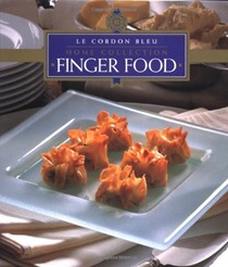 Le Cordon Bleu Finger Food