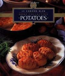 Le Cordon Bleu Potatoes