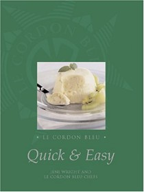 Le Cordon Bleu Quick And Easy