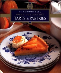 Le Cordon Bleu Tarts and Pastries