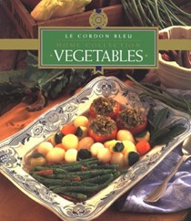 Le Cordon Bleu Vegetables