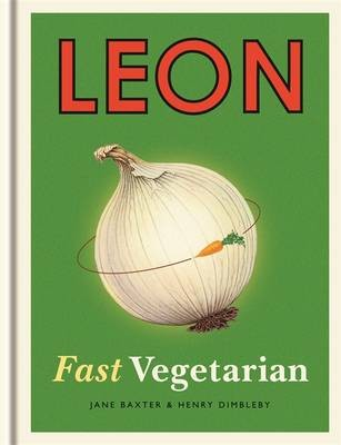 Leon cookbook