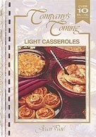 Light Casseroles (Company's Coming)