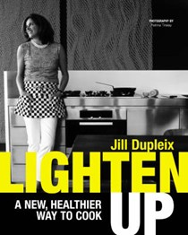 Lighten Up: A New Healthier Way to Cook