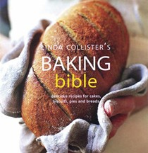 Linda Collister's Baking Bible