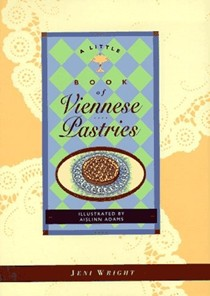 Little Book of Viennese Pastries (Little Cookbook Series)