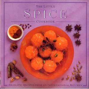 Little Spice Cookbook
