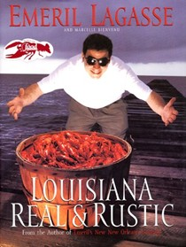 Louisiana Real & Rustic: