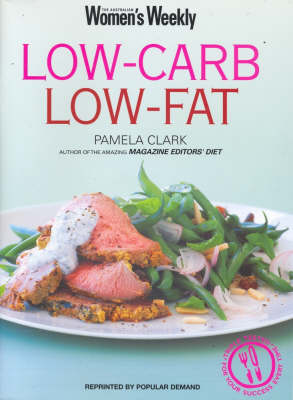 Low-Carb Low-Fat