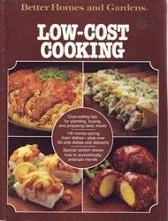 Low-Cost Cooking