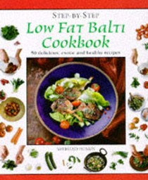 Low Fat Balti Cookbook