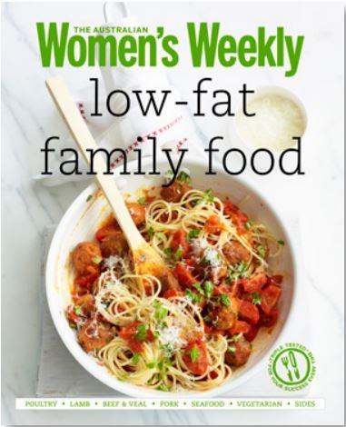 Low-fat Family Food