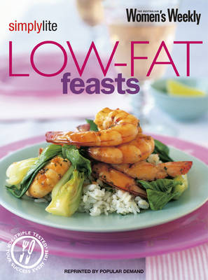 Low Fat Feasts: (Simply Lite)