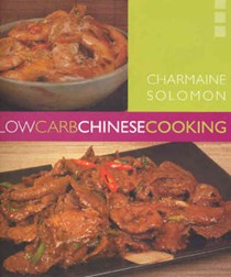 Low Fat, Low Carb Chinese