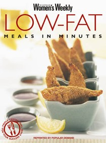 Low-Fat Meals in Minutes