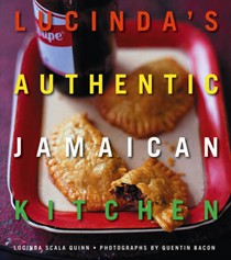 Lucinda's Authentic Jamaican Kitchen, Revised Edition