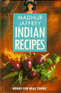 Madhur Jaffrey's Indian Recipes