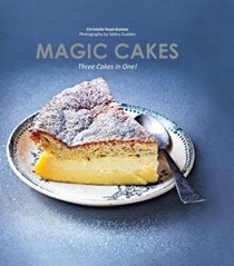 Magic Cakes: Three Cakes in One!