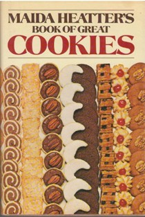 Maida Heatter's Book of Great Cookies