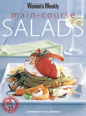 Main-course Salads