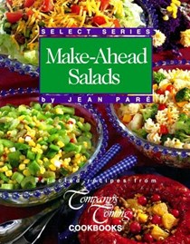 Make-Ahead Salads (Company's Coming)
