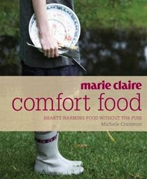 Marie Claire: Comfort Food