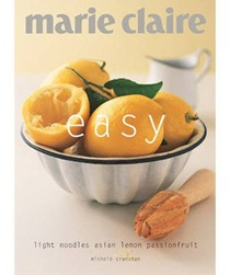 Marie Claire: Easy