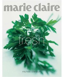 Marie Claire: Fresh