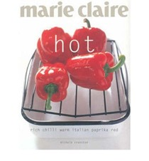 Marie Claire: Hot