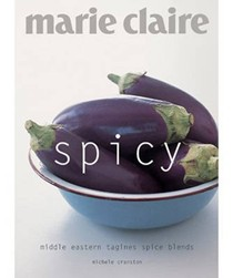 Marie Claire: Spicy