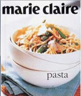 Marie Claire Style: Pasta