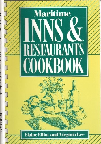 Maritime Inns & Restaurants Cookbook