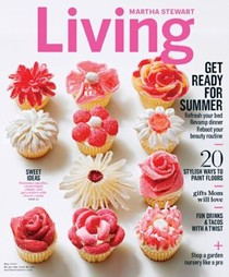 martha stewart living magazine may 2016