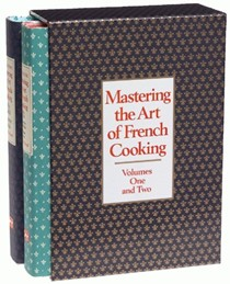 Mastering the Art of French Cooking: Boxed set - Vols I and II
