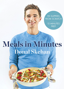 Meals in Minutes: 90 Suppers from Scratch, 15 Minutes Prep