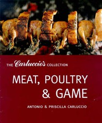 Meat, Poultry and Game