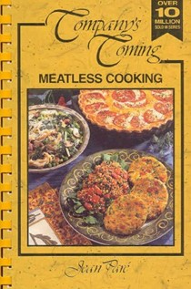 Meatless Cooking (Company's Coming)