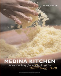 Medina Kitchen: Home Cooking from North Africa