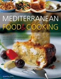 Mediterranean Food and Cooking