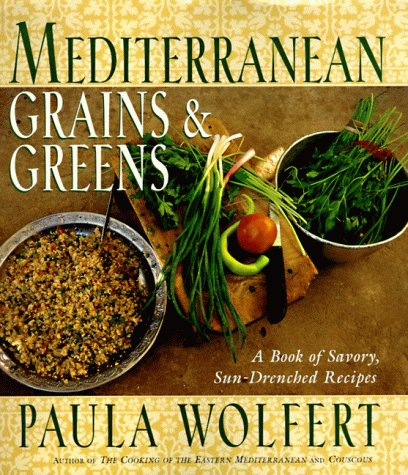 Mediterranean Grains & Greens