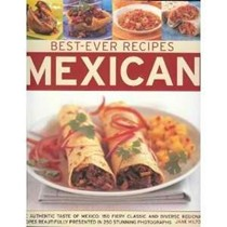 Mexican, Best-Ever Recipes