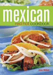 Mexican Red Hot Cookbook