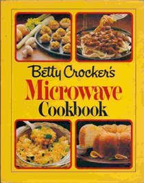 Microwave Cook Book