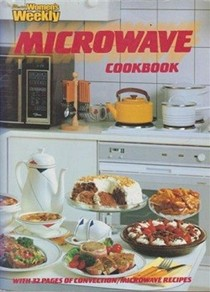 Microwave Cookbook
