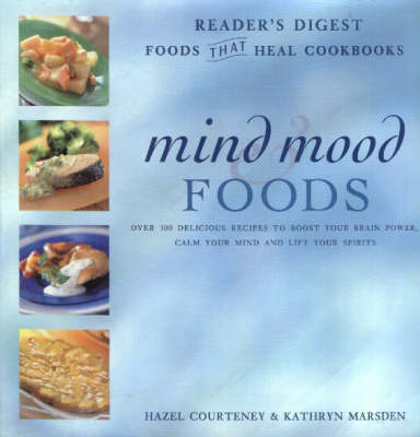 Mind and Mood Foods