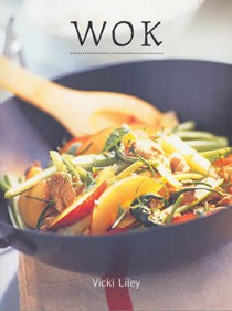Mini Series - Wok