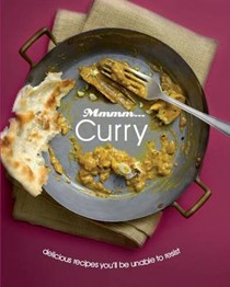 Mmmm - Curries